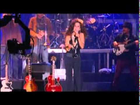 Rosario - Rosario Flores - Como Quieres Que Te Quiera (Grandes Exitos En Directo Concierto Zaragoza)