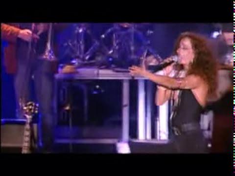 Rosario Flores - Como Quieres Que Te Quiera (Grandes Exitos En Directo Concierto Zaragoza)