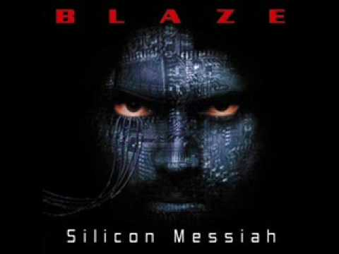Blaze - Ghost In The Machine