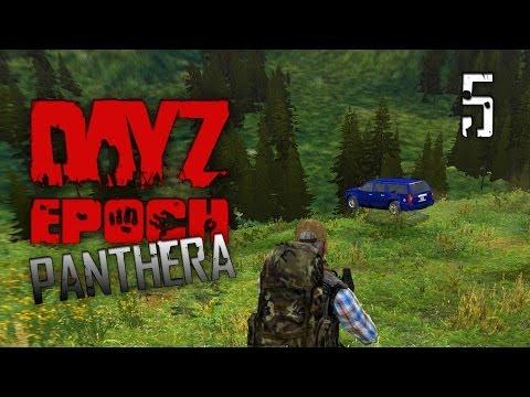 DayZ Epoch Panthera #05 - День когда мы не смогли