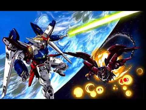 Gundam Wing -rhythm Emotion- video