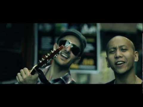 Haharanahin Kita - Mikey Bustos & David DiMuzio (Original - Official Music Video)