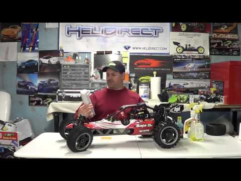 Hpi Baja Buggy Tips On Storage ,maintenance,upgrades And Cleaning