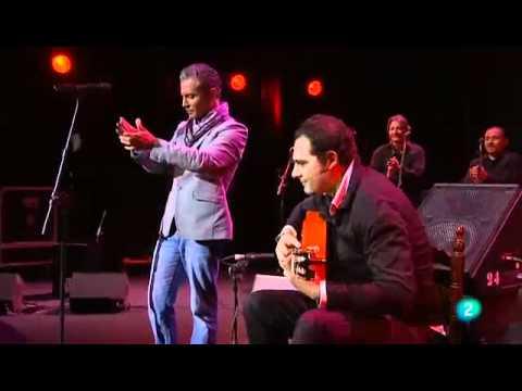 Pitingo - Bulerías (El Flamenco por Moraíto Chico)