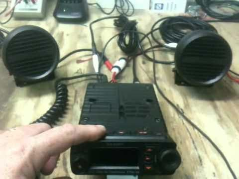 TRG Yaesu FTM-10R Review