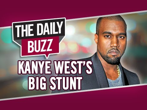 Kanye West's New Album, Alice Eve's Sexy Wardrobe & Ben Affleck on SNL