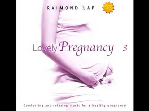 Pregnant? The Most soothing and relaxing music for a healthy pregnancy