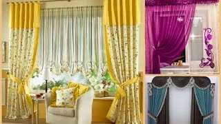 (3.39 MB) 45 Unique Window Curtain Design Ideas and Styles- Plan n Design Mp3