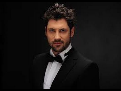 Dancing With The Stars: Maksim Chmerkovskiy
