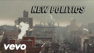 Watch New Politics Harlem video