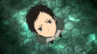 Mikado x Masaomi (Mikida) - Hello AMV