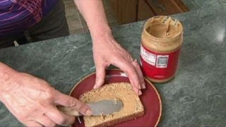 Protecting children from severe peanut allergies