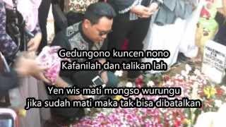 Kereta Jowo - Lagu Religi 2015   And Terjemahan