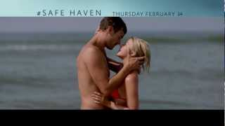 Safe Haven - Second Chance