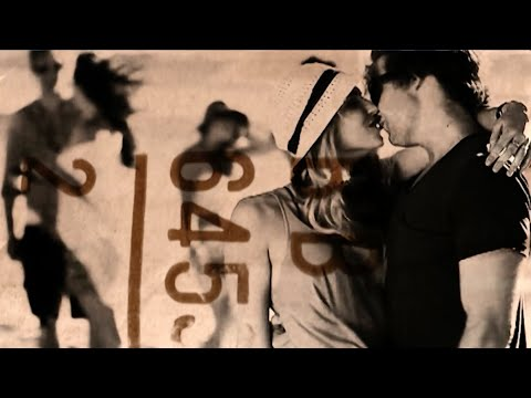 Parov Stelar ft. Graham Candy - The Sun [Official Video]