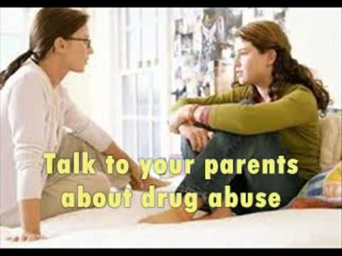 PSA Teenage Drug Abuse