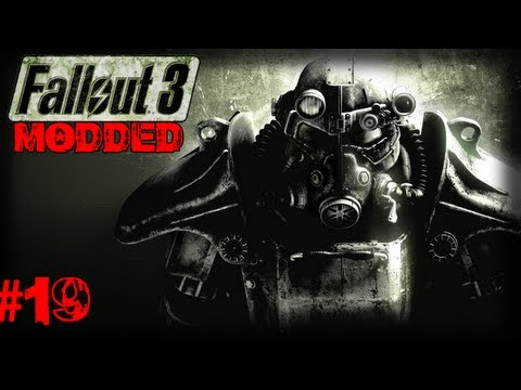 Meaty of the Wasteland #19 Supercomputer (Fallout 3 modded)