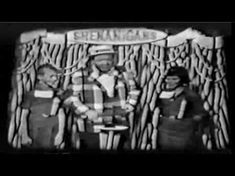 Stubby Kaye Shenanigans Shenanigans w Stubby Kaye 1965