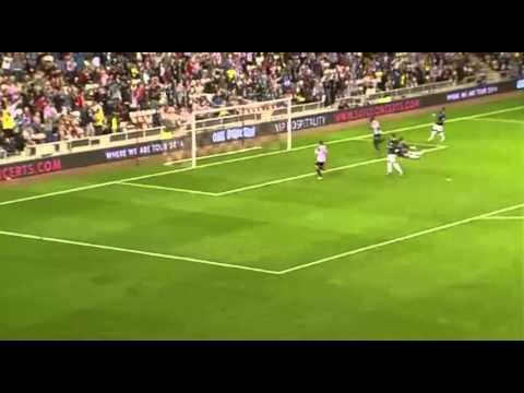 Jozy Altidore First Sunderland Goal