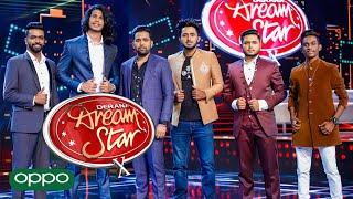 Dream Star Season 10 | Final 10 | Team 01