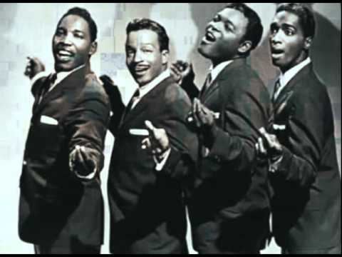 The Drifters   Saturday Night At The Movie