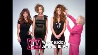 Hot in Cleveland promo