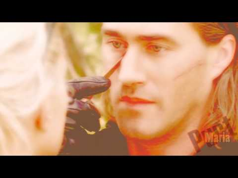 Virgin State Of Mind (Nikita / Michael) // La Femme Nikita