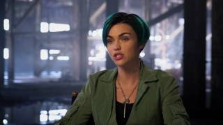 xXx: Return of Xander Cage | Featurette: Ruby Rose | Paramount Pictures UK