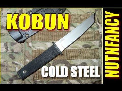 Cold Steel Kobun:
