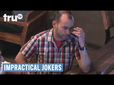 Impractical Jokers - Murr Sends A Nasty Email