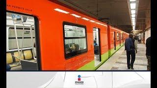 Qué pasa en el metro después de las 00:00 | Noticias con Francisco Zea
