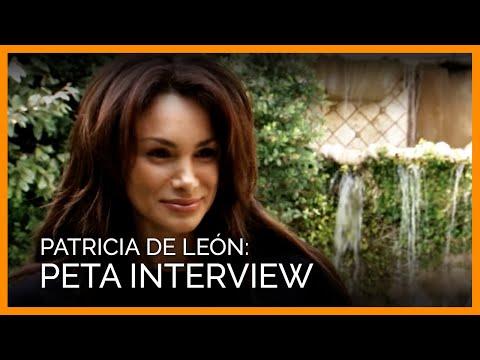 Patricia De León Interview