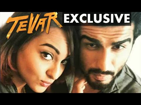 TEVAR Movie | Sonakshi Sinha and Arjun Kapoor's EXCLUSIVE Interview  | 9XE The Show Episode 33 Seg 2