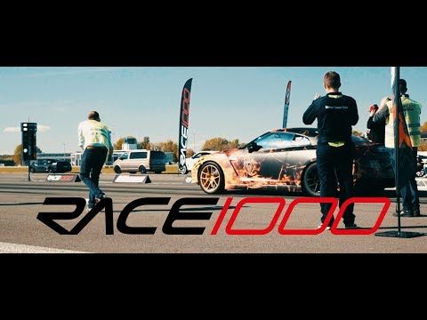 RACE 1000 Unofficial Aftermovie 29.09.2018