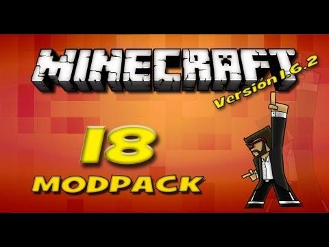 HEBERON Pack 18   Minecraft 1.6.2   Modpack