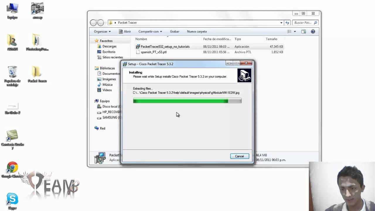 descargar packet tracer 6
