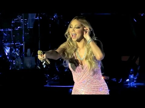 Mariah Carey SLAYED Germany Concerts!! in Cologne & Munich