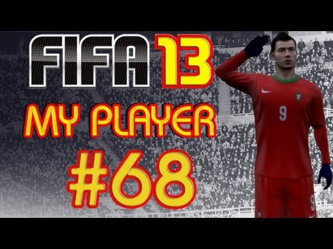 FIFA 13 Career Mode - My Player - Episode 68 - The Decision