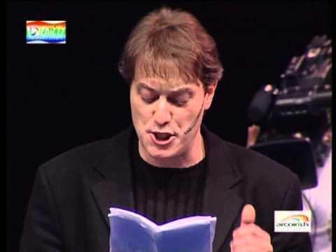 Corrado Guzzanti – 14 dicembre 2003 – Palalido