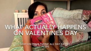 get ready with me~valentines day || R DNCR