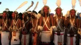 "Trailer ""Dance with the Wodaabes"", A film by Sandrine Loncke, 90', 2010"