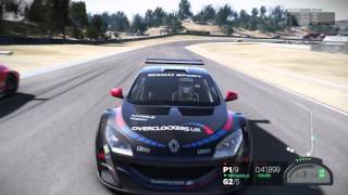 Project CARS Online - Karma Race