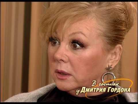 Селезнева: Жена Папанова сказала: Если Толи нет на спектакле – он умер. Так и случилось