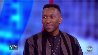 Mahershala Ali on History Behind His New Film
