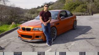ANSWRD - BMW E46 M3 with $20k in Track Mods