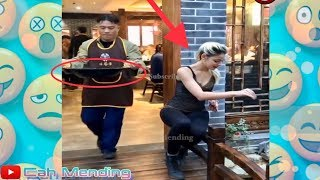 FUNNY Videos 2018 People doing stupid things  compilation#7 Try not to laugh