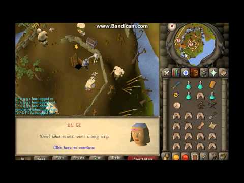 04 degrees 05 minutes South 04 degrees 24minutes east clue scroll runescape