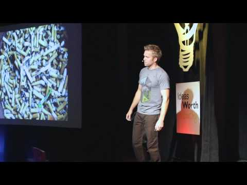 How do we design a future built from discarded materials? | Jason Utgaard | TEDxSaltLakeCity