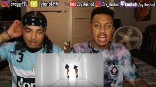 Tyga Dip Official Audio Ft Nicki Minaj Reaction Audio