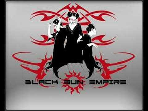 Black sun Empire - Gun Seller